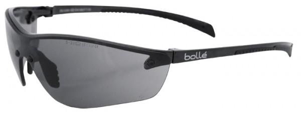 Bolle Schutzbrille Silium Plus Smoke
