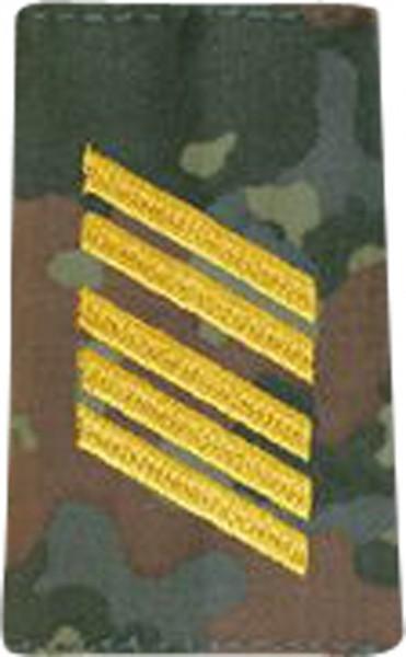 BW Rangschl. Oberstabsgefreiter Marine Tarn/Gold