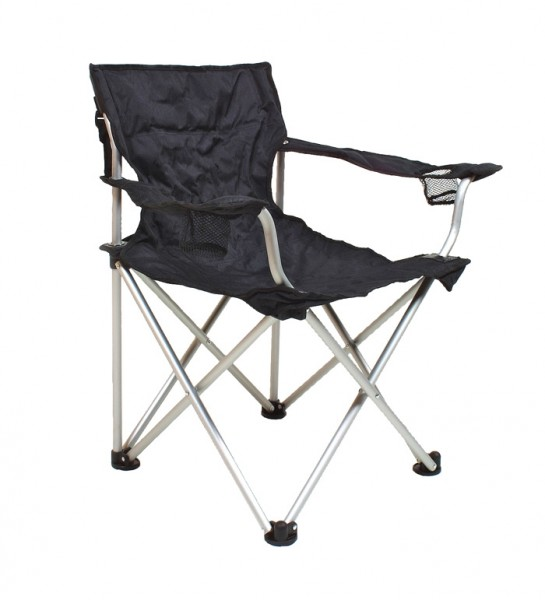 Travelchair Comfort Schwarz