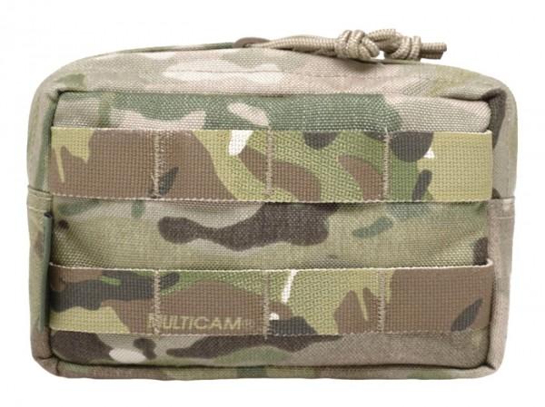 Warrior Small Horizontal Pouch Multicam
