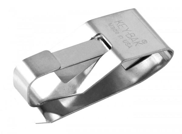 KEY-BAK Secure-a-Key Schlüsselhalter mit Clip