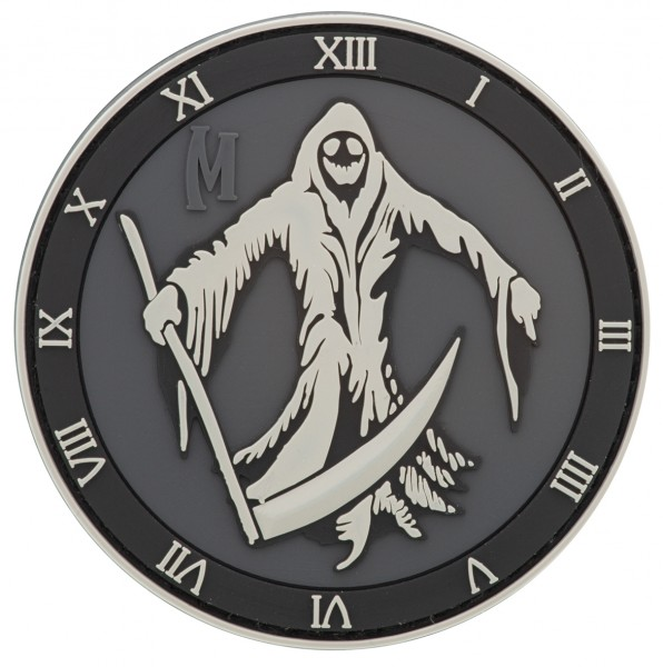 Maxpedition Rubber Patch REAPER Swat