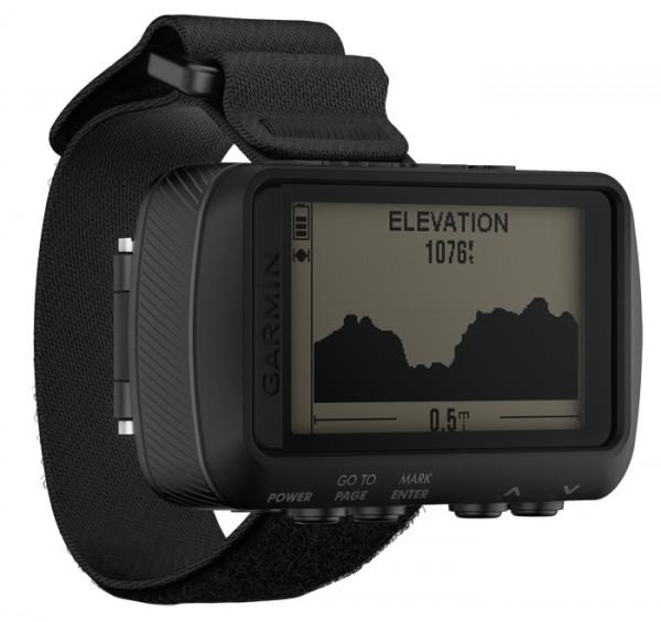 Garmin Foretrex 701 GPS Ballistic Edition