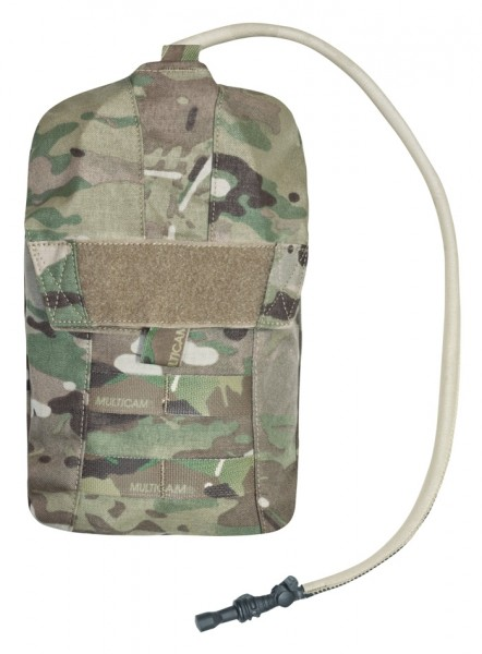 Warrior EO Hydration Carrier Multicam - Small