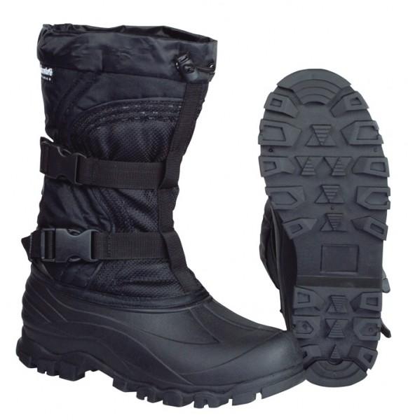 Kälteschutzstiefel Snow Boot Arctic