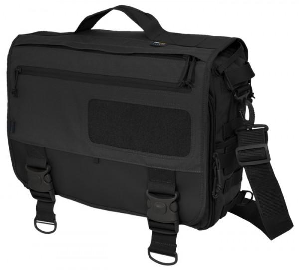 Hazard 4 Messenger Bag (MOD) Black