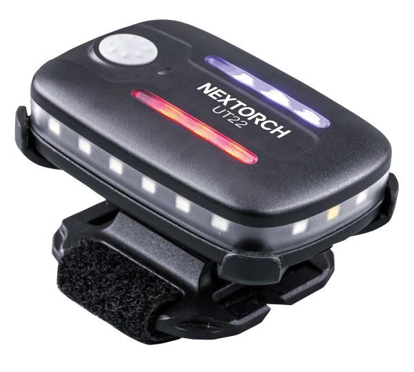 Nextorch UT22 Multifunktions-Warnleuchte
