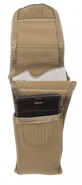 TUFF i-Tuck Concealed Carry Smart Phone (2 Farben)