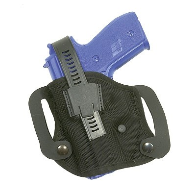 Radar Gürtelholster Nylon Universal - Links