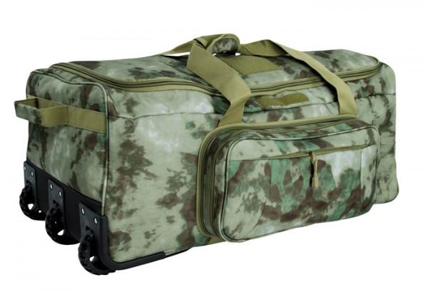 Commando Trolley mit 3-Rollen ICC FG