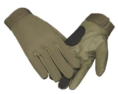 Handschuh MFH Neopren Oliv