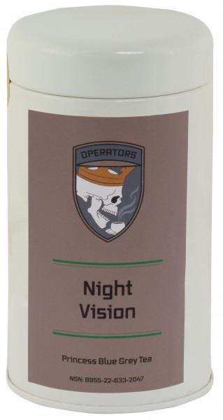 Operators Coffee Club NIGHT VISION Tee 20 Beutel