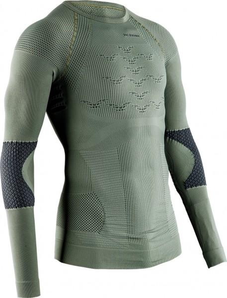 X-BIONIC COMBAT ENERGIZER 4.0 Langarm Shirt