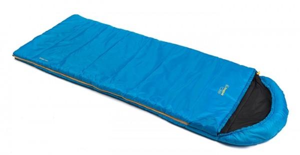Snugpak Schlafsack Navigator Blue (-2°C bis -7°C)