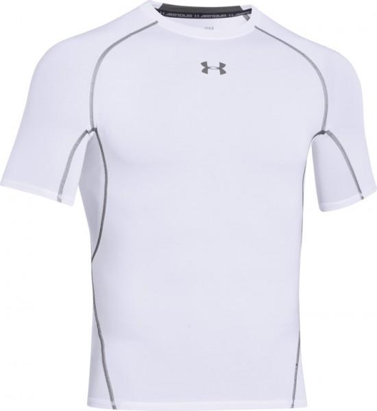 Under Armour HeatGear T-Shirt Kurzarm