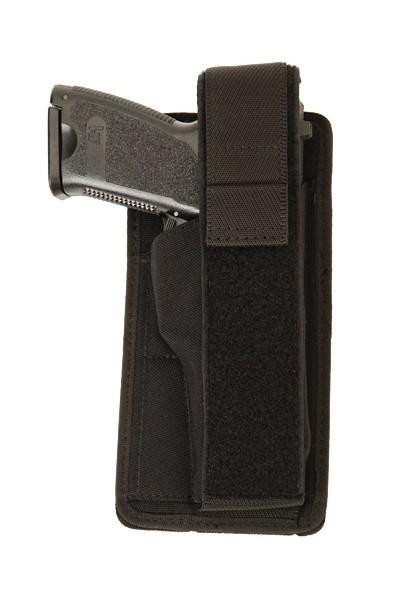 Vega 2VS10 Pistolentasche mit Klettrücken