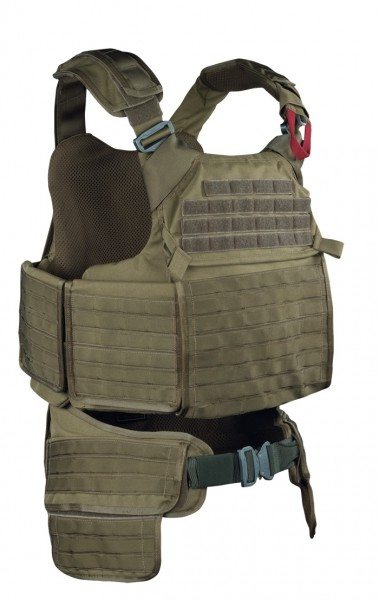 75Tactical Weste Omega 200 Coyote