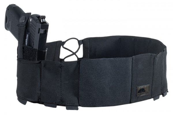 SnigelDesign Covert Elastic Equipment Belt 2.0
