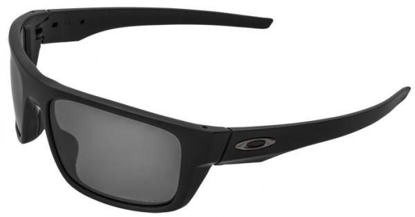 Oakley Drop Point Matte Black Grey Polarized