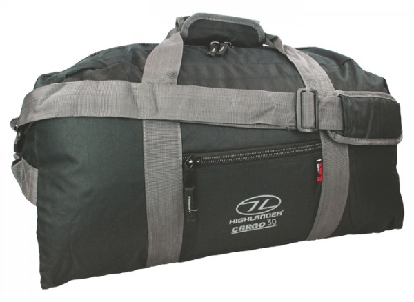 Highlander Reisetasche Cargo 30 L