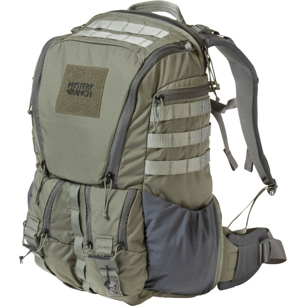 Mystery Rip Ruck Daypack 32 L