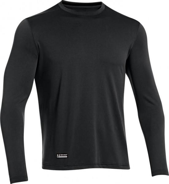 Under Armour Tactical T-Shirt Tech Tee Langarm