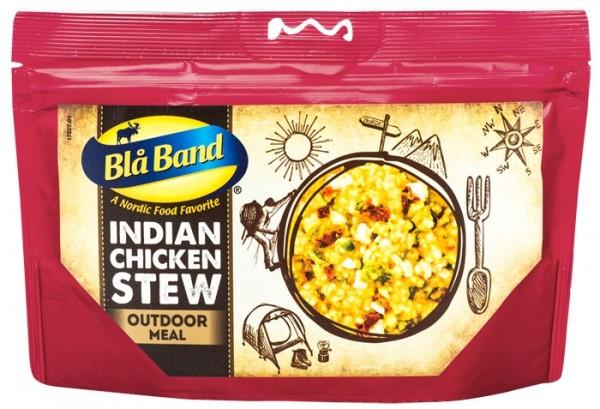 Blå Band Outdoor Meal - Indische Hähnchenpfanne