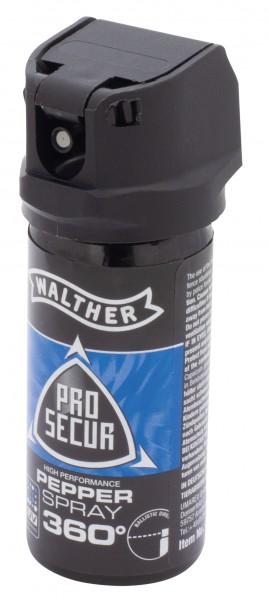 Walther ProSecur 360° Pfefferspray