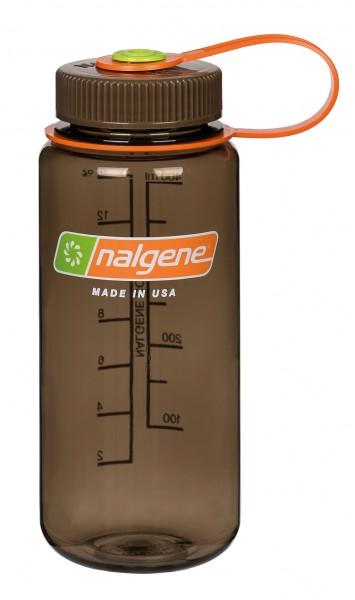 Nalgene Trinkflasche Weithals 0,5 Liter