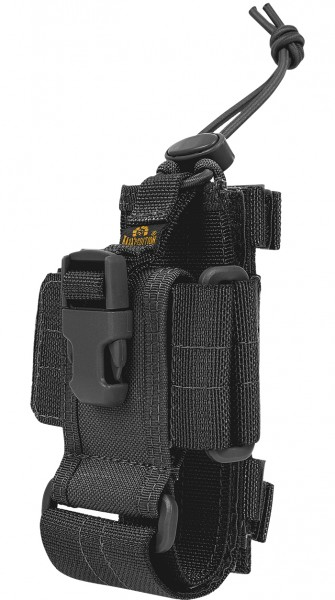 Maxpedition CP-L Universal Radio Holster - Funkgerätetasche