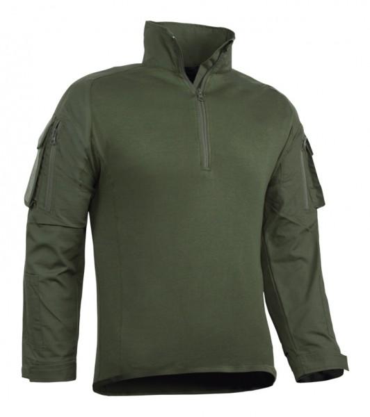 Combat Shirt Flammhemmend Oliv