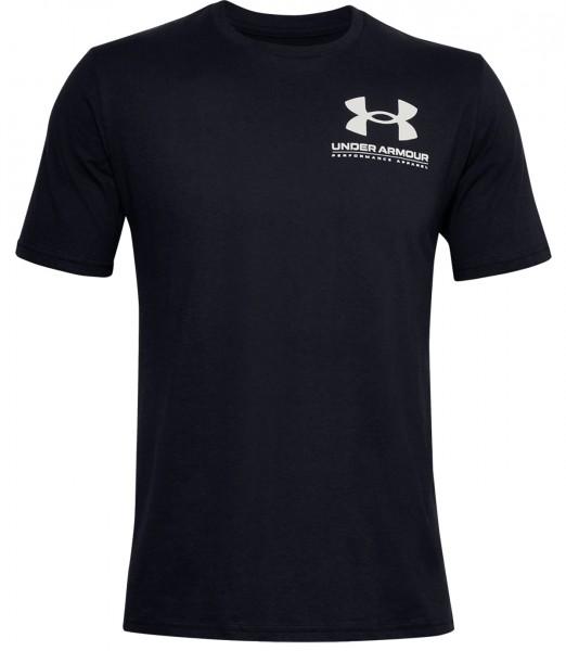 Under Armour Performance Big Logo T-Shirt