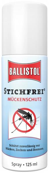 Ballistol Stichfrei Mückenschutz Spray 125 ml