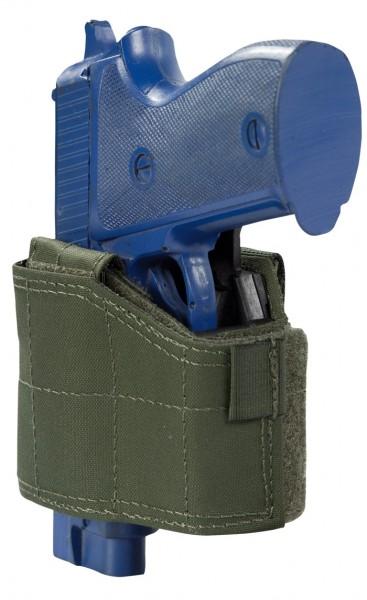 Warrior Universal Pistol Holster - Links