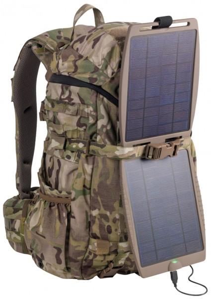 Powertraveller Tactical SolarGorilla 5 V - 20 V