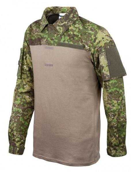 Köhler Combat Shirt PenCott Greenzone