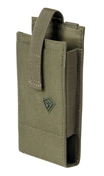 First Tactical Tactix Media Pouch Large