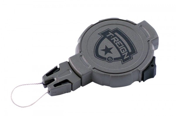 T-Reign Gear Tether Oliv Xtreme Clip