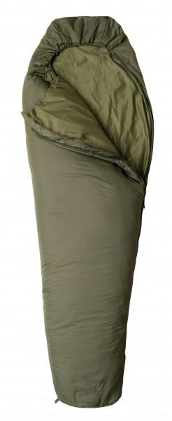 Snugpak Mumienschlafsack Tactical 2 Oliv bis -5°C