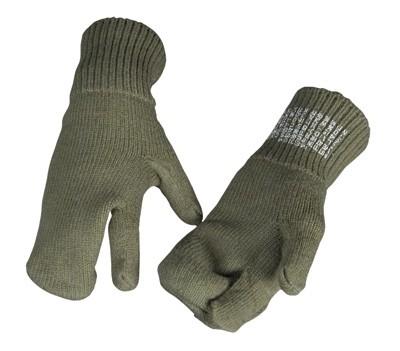 Handschuhe US Shooting Glove Oliv