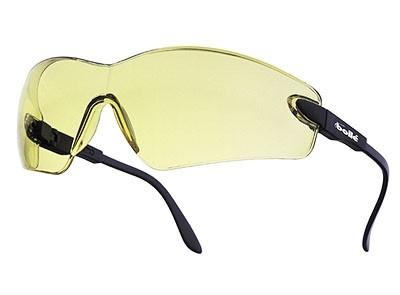 Bolle Viper Schießbrille Gelb