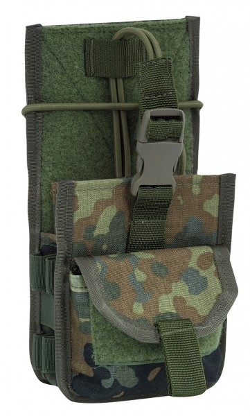 75Tactical Funkgerättasche SEM52 FX30 Flecktarn