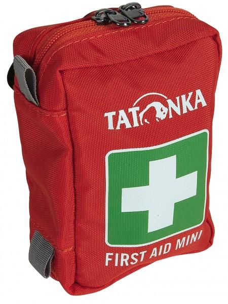 Tatonka First Aid Mini Kit Rot