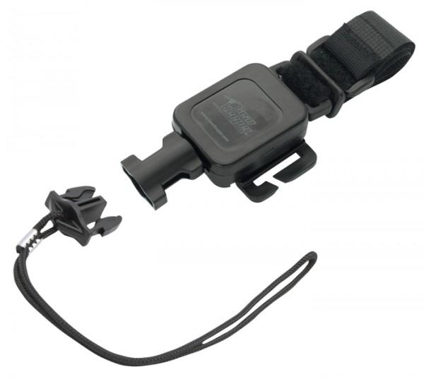 GearKeeper Kurzwaffen RT4-5570 Molle+Velco Black