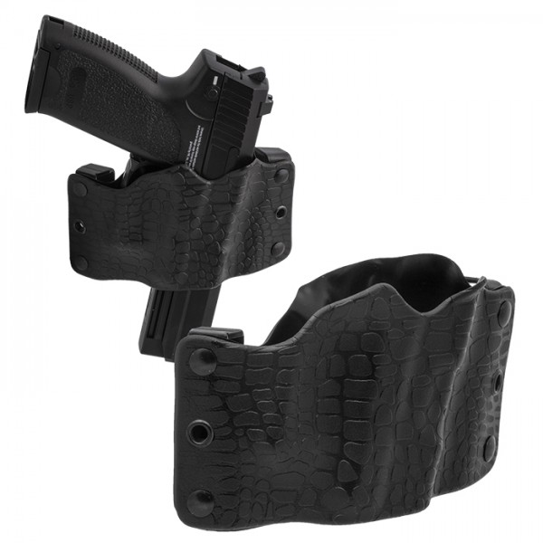 Stealth Operator Multi-Fit Holster Compact Gator