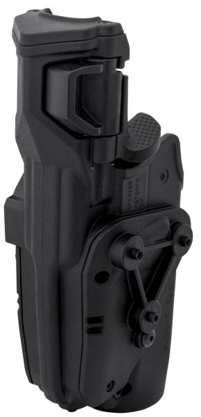 Radar CRAB-PRO Holster Lev4 Glock 17 - Rechts