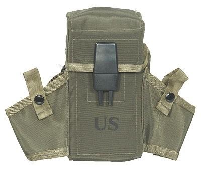 US Magazin Tasche LC2 (M16) Oliv Import