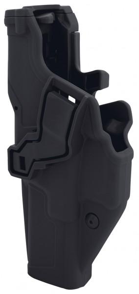 Radar Tactical Holster S&F Lev3 Glock 17 - Links