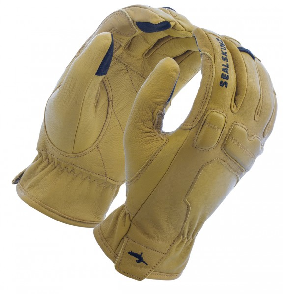 SealSkinz Waterproof Cold Weather Work Glove