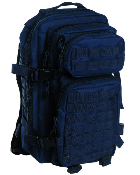 US Assault Pack Jump Dunkelblau